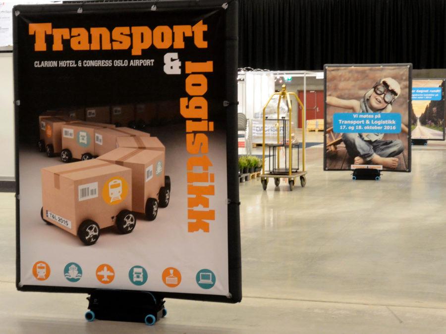 Transport og Logistikk Konferanse